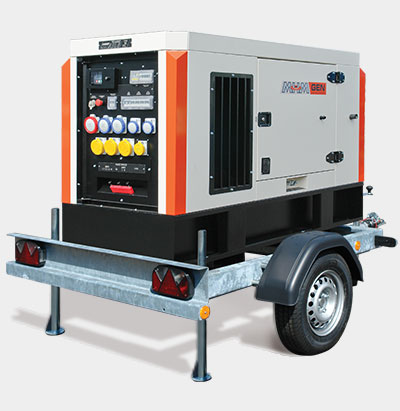 Ready to rent Petrol & Diesel Generators